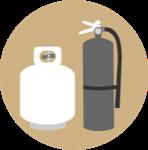 Pressurized Tanks