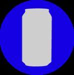 Clean Aluminum Cans