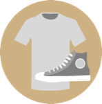 Clothing, Shoes, and Textiles